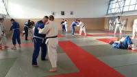 Echange Jujitsu Brésilien