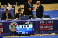 Championnat du Monde 5